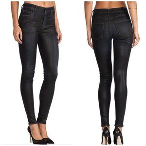Citizens of Humanity Jeans Rocket Slick High Rise